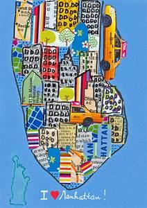 Plan De Manhattan : i manhattan cigale city previously pomme pomme girl ~ Melissatoandfro.com Idées de Décoration