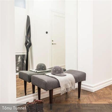 Spiegel Im Flur by Heller Flur Mit Gem 252 Tliche Sitzecke Flur Home