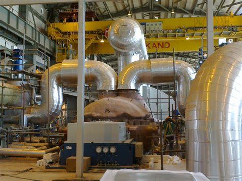 thermal insulation design engineering supply