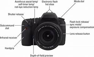 Digital Slr Cameras  U0026 Photography For Dummies Cheat Sheet