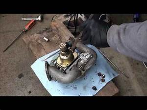 How To Rebuild And Clean The Carburetor On A Briggs And