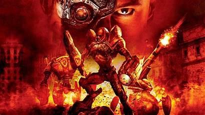 Conquer Command Tiberium Wars Nod Wallpapers Brotherhood