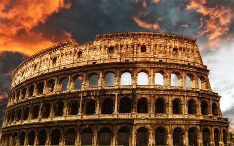Download Rome Hd Wallpapers The Beauty Of 3,000yearold