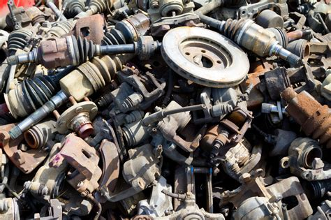 Used Parts by 5 Factors To Consider When Pulling Used Auto Parts From A