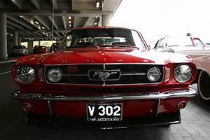 Mustang 64,5 | Björn Guðmundsson | Flickr