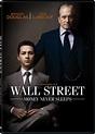 Wall Street: Money Never Sleeps DVD Release Date December ...