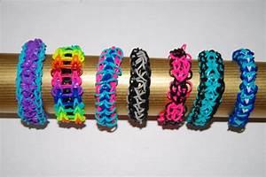 Bracelet Avec Elastique : machine a elastique comment faire ustensiles de cuisine ~ Melissatoandfro.com Idées de Décoration