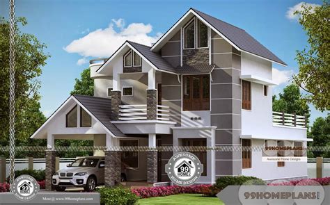 design your dream house online free two story modern