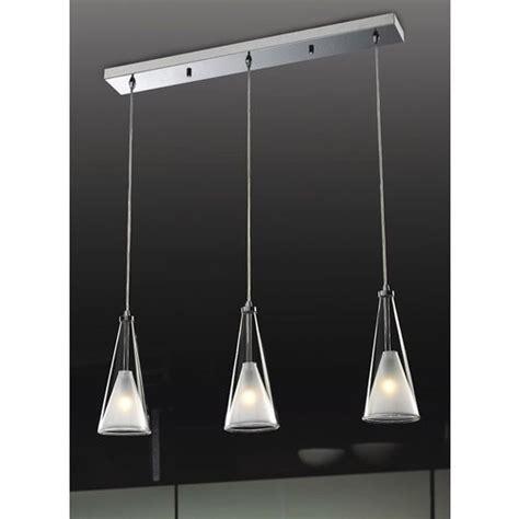 luminaire suspension cuisine luminaires suspension butio 3 lumières 120