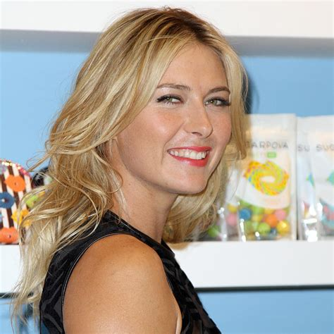 Tennis Star And Shape Cover Model Maria Sharapova Cites Injury Pulls Out Of Us Open Shape