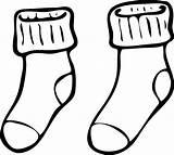 Clipart Pants Transparent Webstockreview Vector Socks Clip sketch template