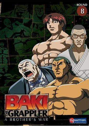 baki anime watch order film review keyword theonlycritic reviews