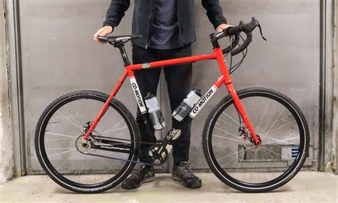 Co-Motion Siskiyou: My Review of This Amazing 650b Touring ...
