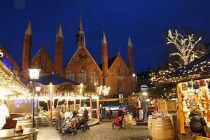 M Markt De Lübeck : vielseitige weihnachtsm rkte in l beck reisemagazin ~ Eleganceandgraceweddings.com Haus und Dekorationen