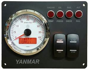 Yanmar B 8 U2033 X