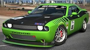 Dodge Challenger Srt8 : dodge challenger srt8 touring car gran turismo wiki fandom powered by wikia ~ Medecine-chirurgie-esthetiques.com Avis de Voitures