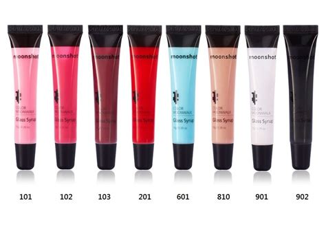 moonshot color moonwalk glass syrup seoul next by you
