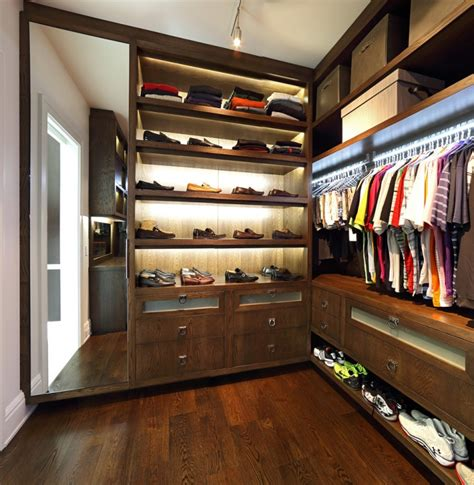 17 Closet Lighting Designs Ideas Design Trends
