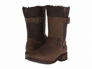 Ugg Boots : women ugg australia oregon boot 1007746 stout suede 100 authentic brand new ebay ~ Eleganceandgraceweddings.com Haus und Dekorationen