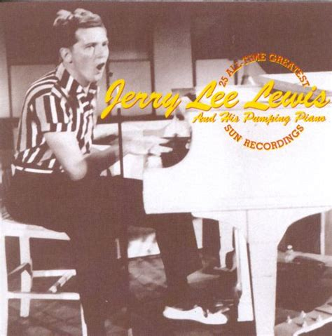 time greatest sun recordings jerry lee lewis