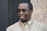 "Sean Combs AKA P. Diddy Says Black Panther Was A ""Cruel ..."