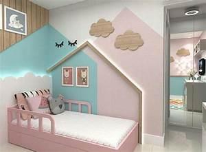 Kleinkind Zimmer Junge : pin von momo auf pinterest kinderzimmer m dchenzimmer und bett ~ Indierocktalk.com Haus und Dekorationen