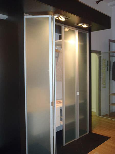 mirror folding closet doors bifold closet doors creative mirror shower