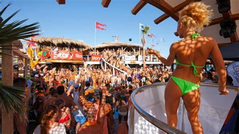 worlds  party destinations  hottest  places