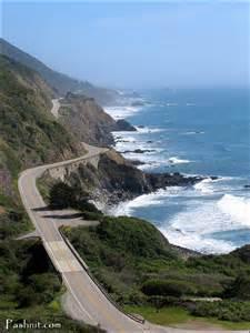 California Highway 1 Drive