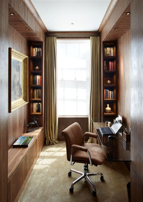 Bespoke Interior For A Period House In Kensington, London