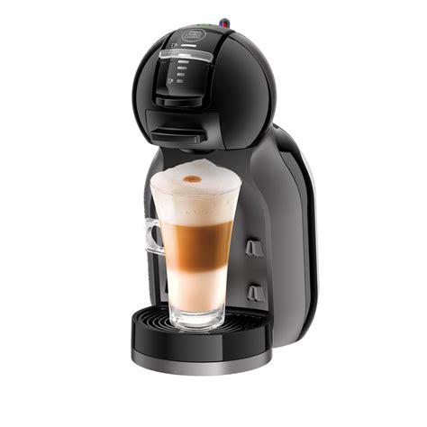 dolce gusto mini me wassertank nescafe dolce gusto mini me black coffee machine at mighty ape nz