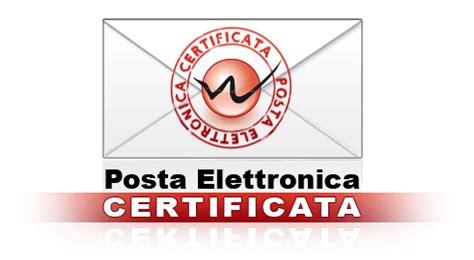 Pec Presidenza Consiglio Dei Ministri posta elettronica certificata gratis per tutti