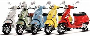 Piaggio India to introduce a new range of scooters by the ...