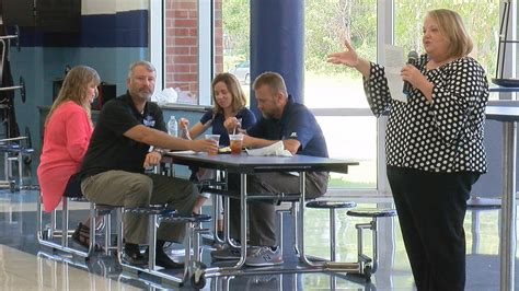 south brunswick high holds  cougar conference