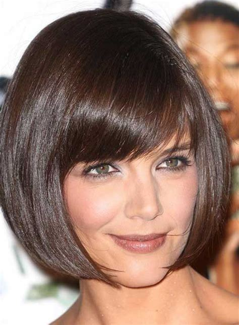Bob Hairstyles With Bangs by 30 Bob Hairstyles With Bangs Bob Hairstyles