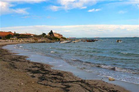 plage de botta 239 224 port de bouc 224 port de bouc le tour des plages