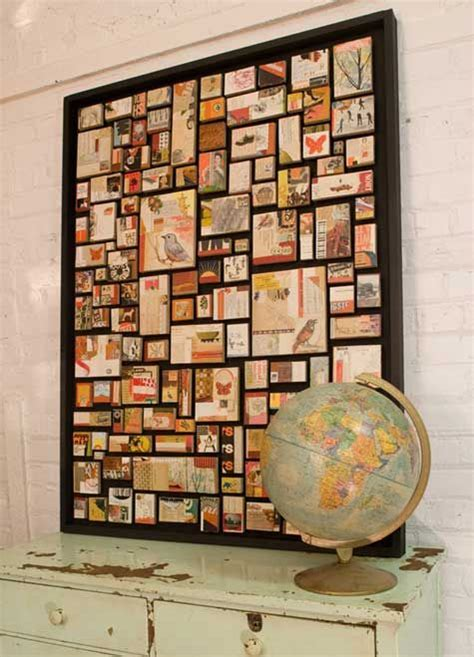 Check out our post card decoration selection for the very best in unique or custom, handmade pieces from our postcards shops. 356 best images about Decorating with Vintage Postcards on Pinterest   Old photos, Postcard ...