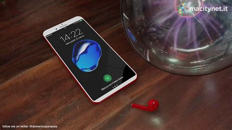 lovely iphone home button iphone 8 home button concept macitynet it youtube Lovel