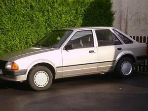 Nord Est Automobiles Ford : topic des escort mk3 et 4 39 non sportive 39 page 3 youngtimers forum collections ~ Gottalentnigeria.com Avis de Voitures