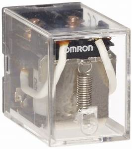Ly4-dc24 - Omron - Ly4dc24