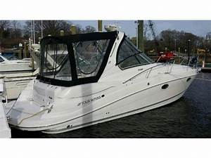 2008 Four Winns 338 Vista Powerboat For Sale In New York