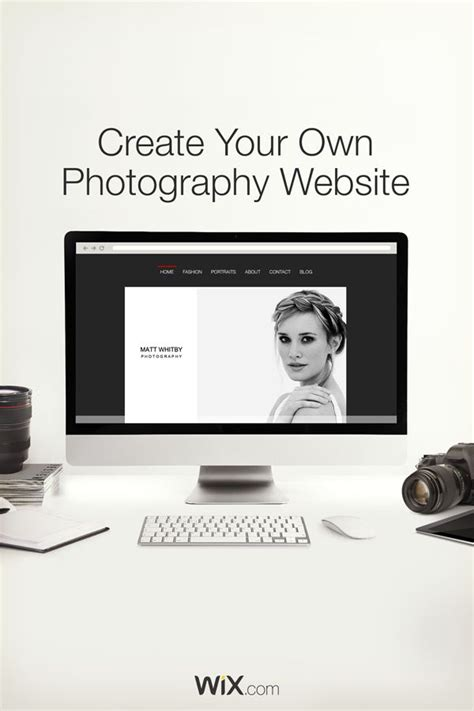 design your own website want thousands of to see your images choose a