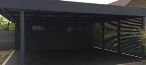 carport aluminium abri voiture nord pas de calais 3 With attractive abri de jardin contemporain 7 carport archives carport