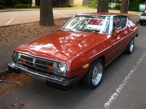 Old Parked Cars.: 1978 Datsun 200sx