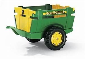 Anhänger Trailer Kaufen : rolly toys anh nger rollyfarm trailer john deere online ~ Jslefanu.com Haus und Dekorationen