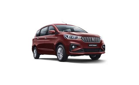 Suzuki Ertiga Backgrounds by Maruti Suzuki Ertiga Launched At Rs 7 44 Lakh For Petrol