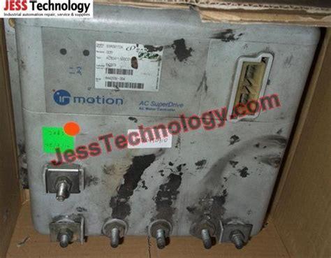 Ac Motor Singapore by Jess Repair Danaher Motion Ac Superdrive Ac Motor