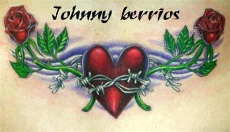 Rose Roses Lowerback Lower Back Tattoo Image Galleries, Rose Roses Lowerback Lower Back Tattoo