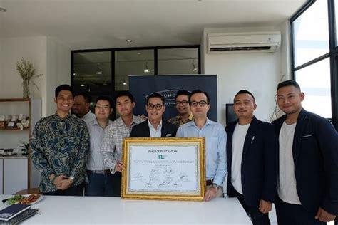 Startup Hukum Indonesia Bikin Asosiasi, Ini Misinya ...
