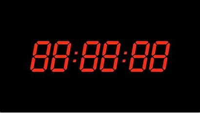Timer Minute Gifs Countdown Stopwatch Clock Hour